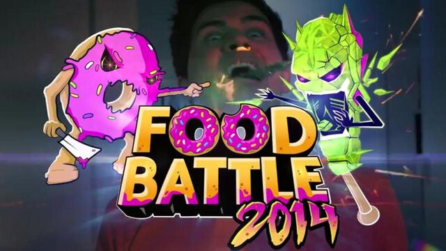 File:A 2014 food battle.jpg