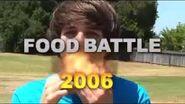 Food Battle 2006