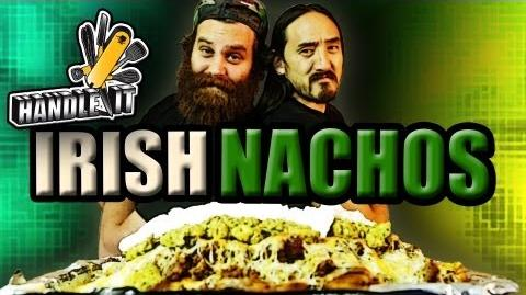 Irish Nachos - Handle It