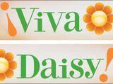 Viva Daisy!