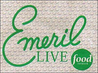 Emril live food network wiki fandom powered by wikia emerilivelogo forumfinder Gallery