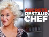 Secrets of a Restaurant Chef