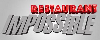 Restaurant Impossible foodn logo