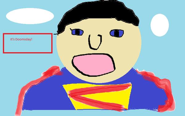 Injustice comic panel 5