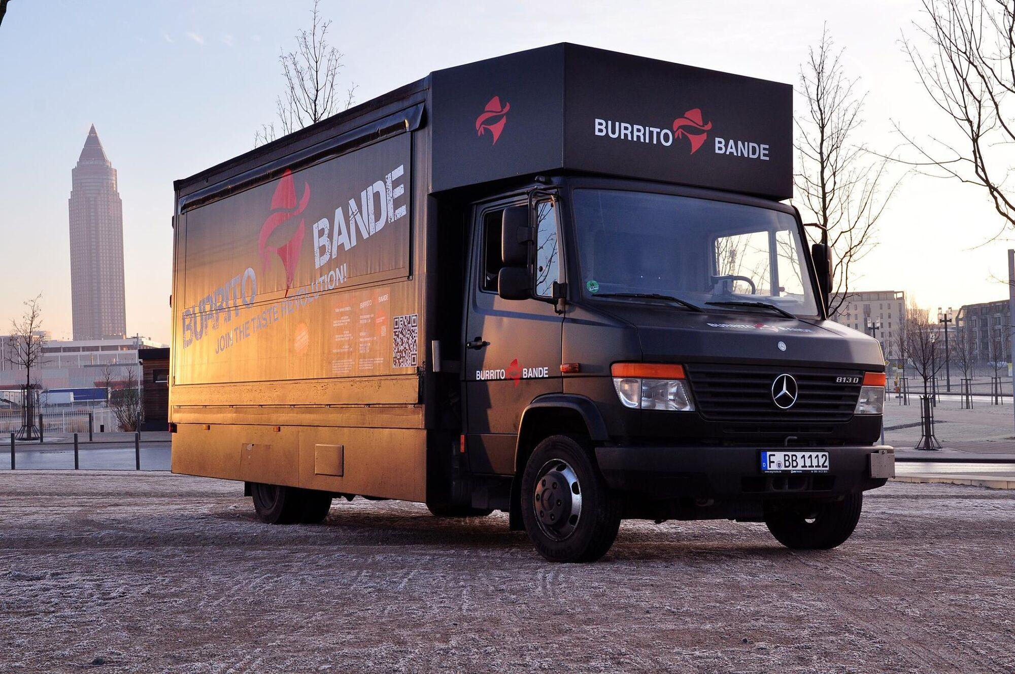 burrito bande food truck wikia fandom powered by wikia. Black Bedroom Furniture Sets. Home Design Ideas