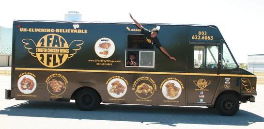 2 Fat 2 Fly Food Truck Wiki Fandom Powered By Wikia
