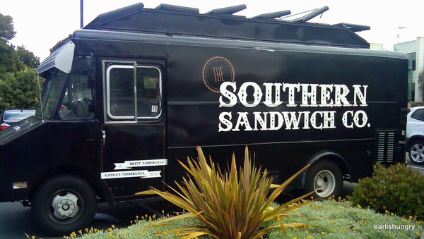 The Southern Sandwich Co Food Truck Wiki Fandom