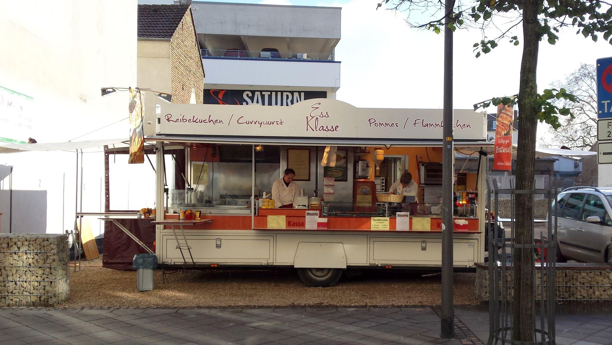 EssKlasse   Food Truck Wikia   FANDOM powered by Wikia