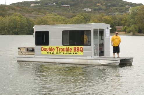 Double Trouble Bbq Food Truck Wiki Fandom Powered By Wikia