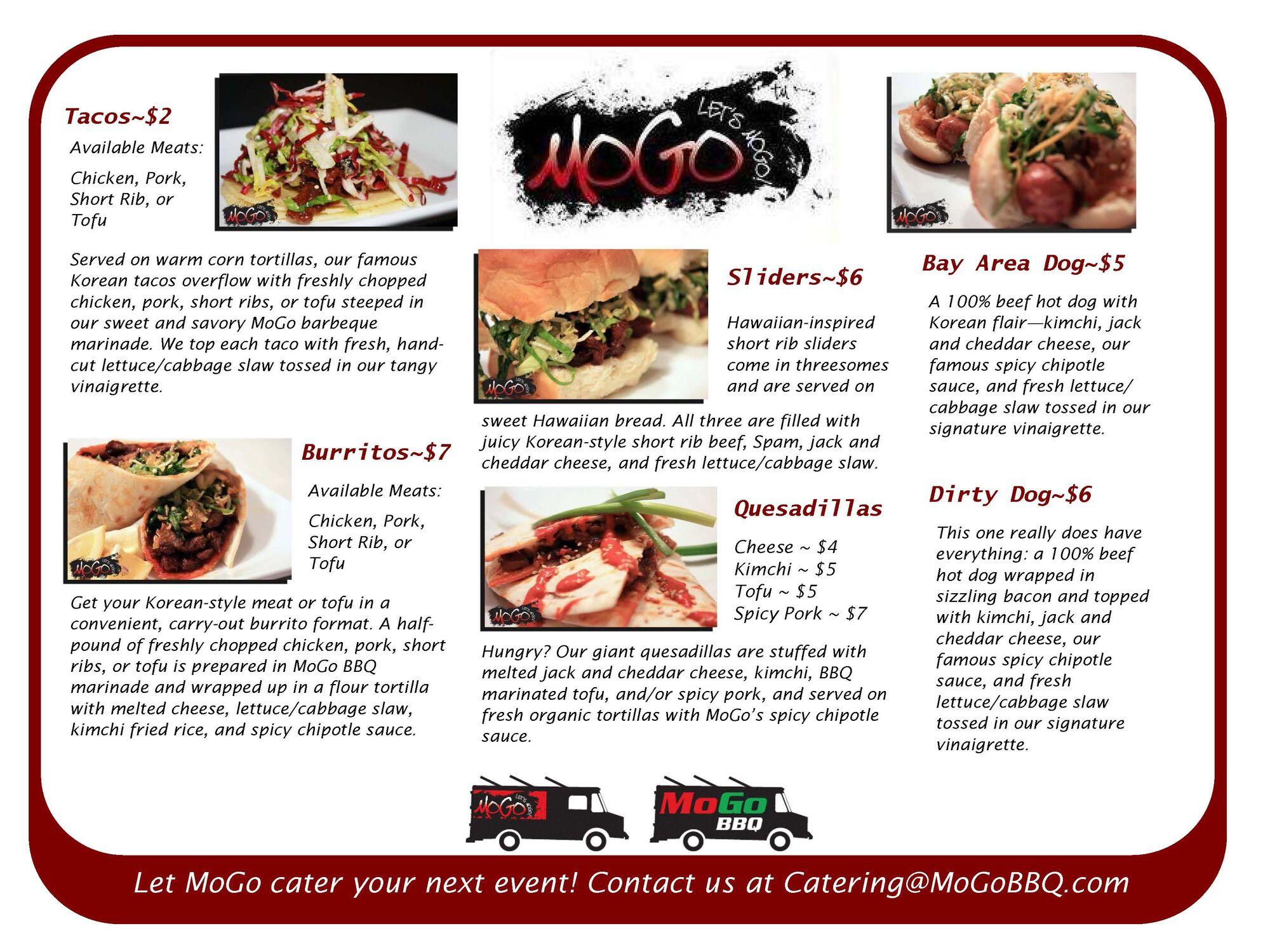 MoGo BBQ   Food Truck Wiki   FANDOM powered by Wikia
