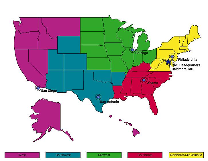Image - Regions-map.jpg | Food Truck Wiki | FANDOM powered by Wikia