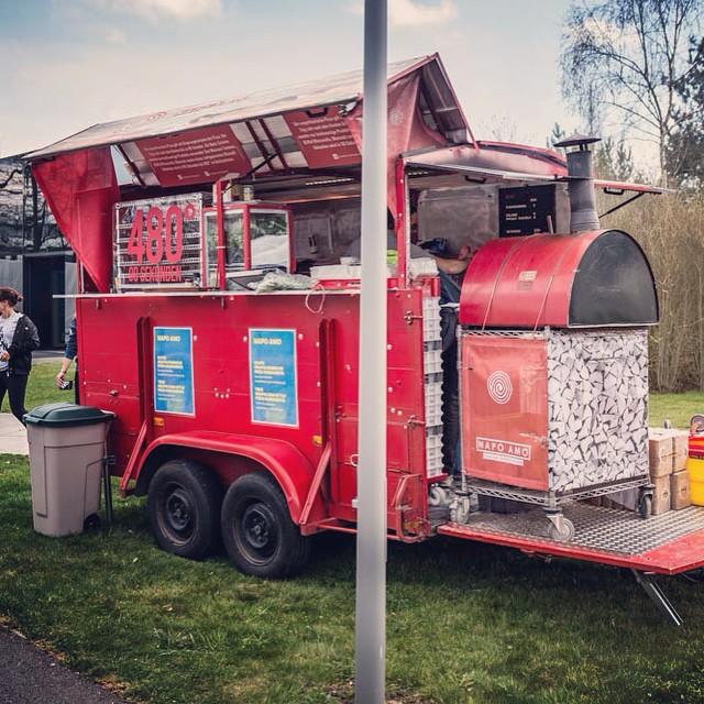 napo amo food truck wikia fandom powered by wikia. Black Bedroom Furniture Sets. Home Design Ideas