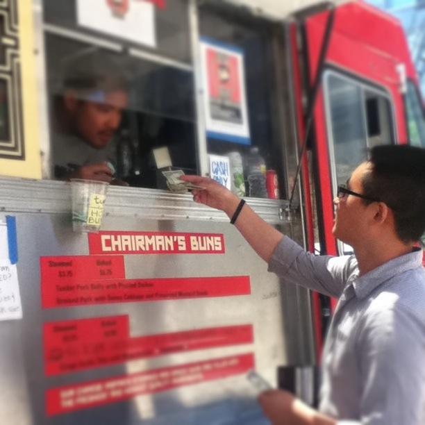 The Chairman Food Truck Wiki Fandom Powered By Wikia