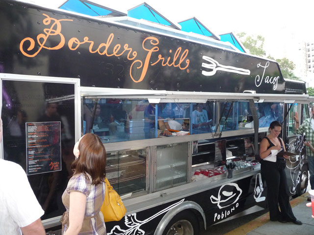Border Grill Food Truck Wiki Fandom Powered By Wikia