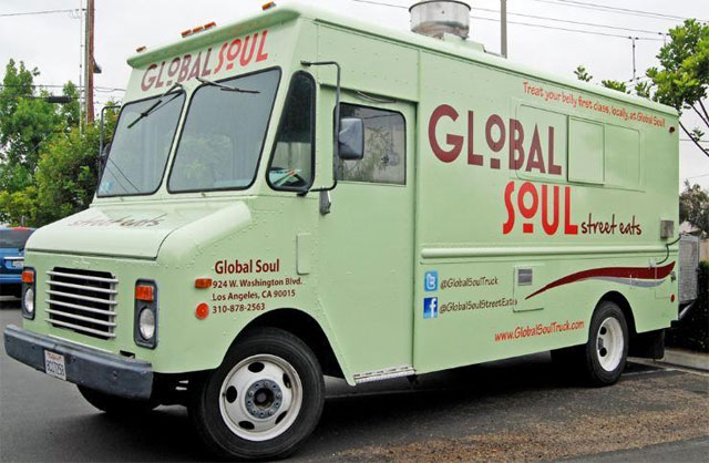 Global Soul Food Truck Wiki Fandom Powered By Wikia