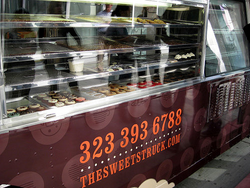 The-sweets-truck