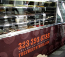The Sweets Truck
