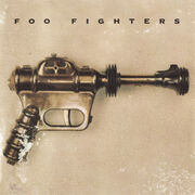 Foo Fightersalbum