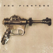 Foo Fightersalbum