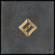 Concrete and Gold Foo Fighters album