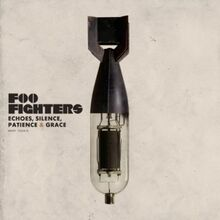 Foo Fighters - ESPG