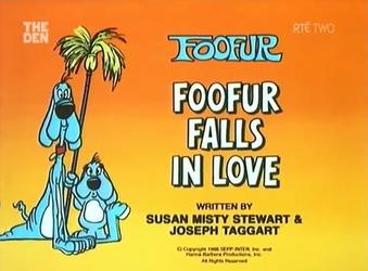 FoofurTItleFallsLove