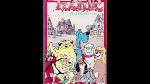Trailers From Foofur And His Friends 1988 VHS