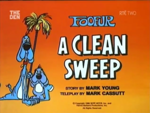 ACleanSweeptitlecard