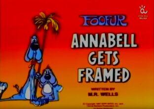 AnnabellFramedTitle