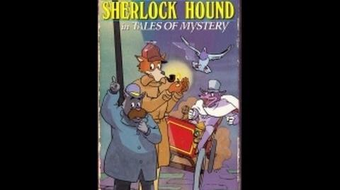 Trailers From Sherlock Hound Tales Of Mystery 1989 VHS