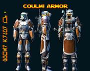 Coulmi Armor