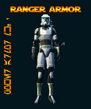 Mark 2 - ranger copy