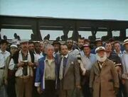 Only Fools Jolly Boys Outing