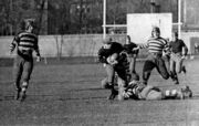 Argos v Rough Riders 1924