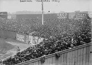 1913WorldSeriesBleachers
