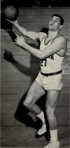 Ron Kramer (basketball)