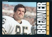 Hoby-Brenner-1985-Topps-102-Rookie-Card