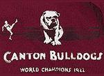 CantonBulldogs1922