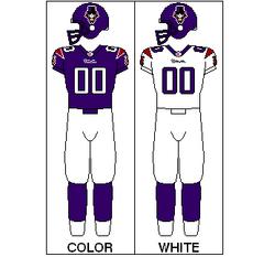 AFL-Uniform-Current-NOR
