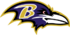 Baltimore Ravens logo svg