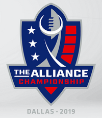 The Alliance Championship 2019