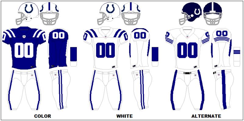 37301e182b8 Indianapolis Colts