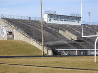 Bishop Stadium (MHS)