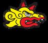 Barcelona Dragons Logo svg