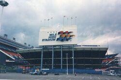 Mile High Stadium 1994