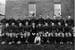 1920's Coaldale
