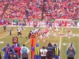 History of Kansas City Chiefs quarterbacks