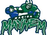 Marion Mayhem