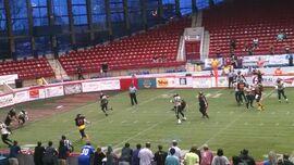 Triangle Torch vs Lehigh Valley Steelhawks 3