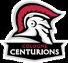 Cologne Centurions Logo svg